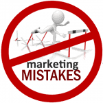4 Big Marketing Mistakes Outsourced Accounting Services Can Help You Mend