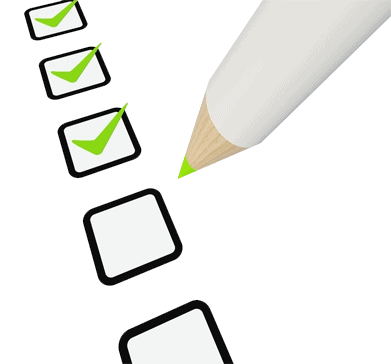Checklist: 5 Easy Steps for Getting Ready to Work with Your Outsourced Accountant