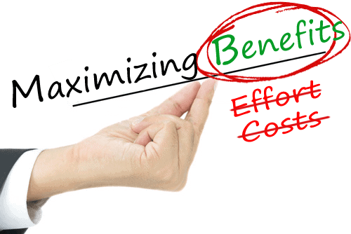 Maximizing the Benefits of Outsourced Accounting Services