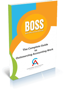 complete guide to outsourcing EBOOK